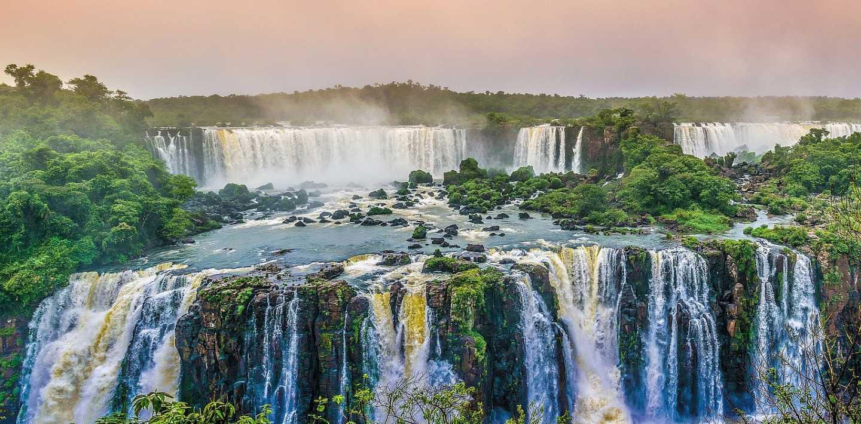 Wandern in Brasilien - ein abwechslungsreiches Land erleben