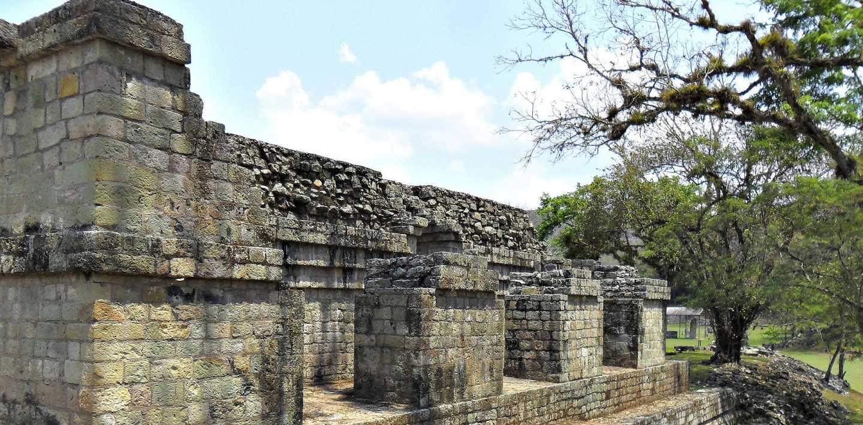 Wandern in Honduras - auf den Spuren der Mayas
