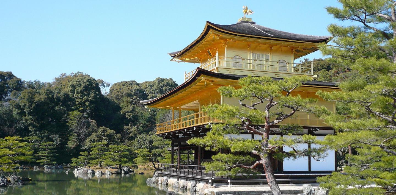 Wandern in Japan - Zu Fuß das Land der aufgehenden Sonne erleben.