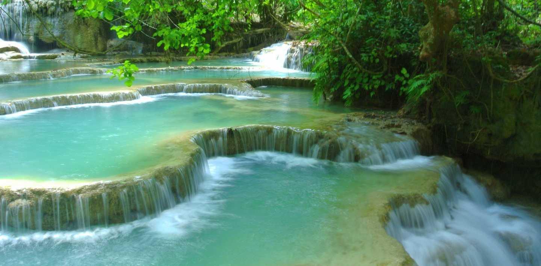 Wandern in Laos - ein exotisches Land in Südostasien entdecken