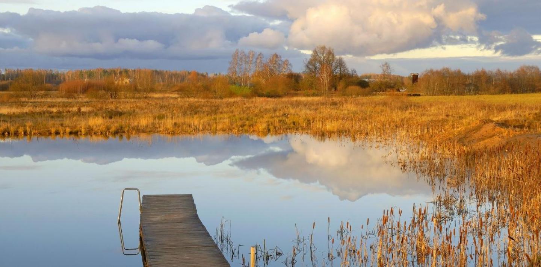 Wandern in Lettland - das Land im hohen Norden entdecken