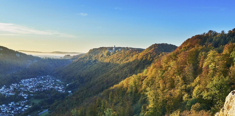 Wandern in Liechtenstein - klein und fein - versteckt in den Alpen