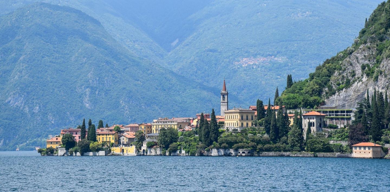 Wandern in der Lombardei - Wanderurlaub individuell oder als Gruppenreise