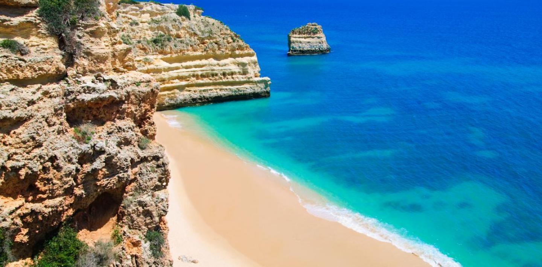 Wandern in Portugal - das südliche Wanderland und seine Inseln entdecken