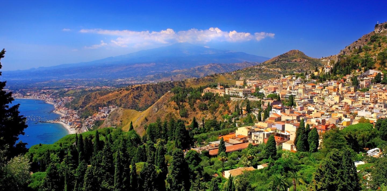 Wandern auf Sizilien und den Liparischen Inseln - individuell oder geführt