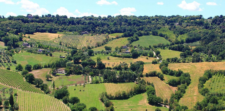 Wandern in Umbrien - das Herz Italiens entdecken