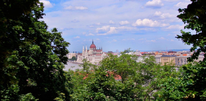Wandern in Ungarn - Budapest und die Pusta zu Fuß entdecken