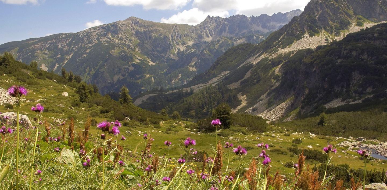Wandern in Bulgarien - Bergwelt und das Schwarzen Meer erleben