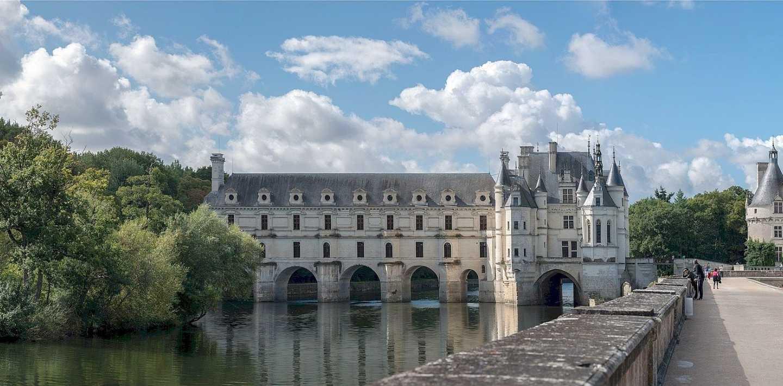 Wandern im Tal der Loire (Pays de la Loire) - ob individuell oder geführt