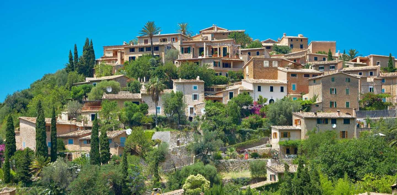Wandern auf Mallorca - eine Insel für Naturliebhaber