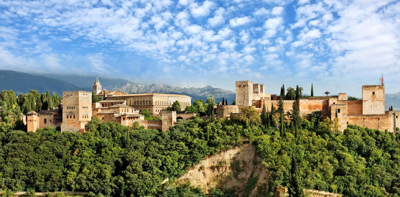 Wandern in Andalusien - Attraktiver Süden für Aktivurlauber