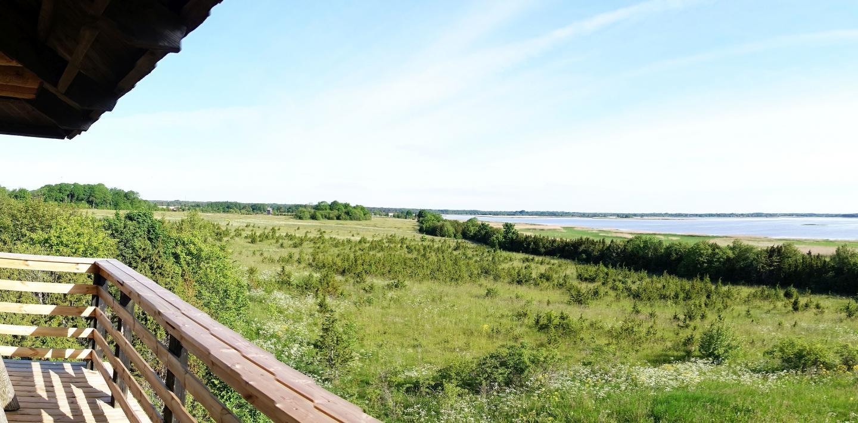 Wandern in Estland - zu Fuß unterwegs im Baltikum