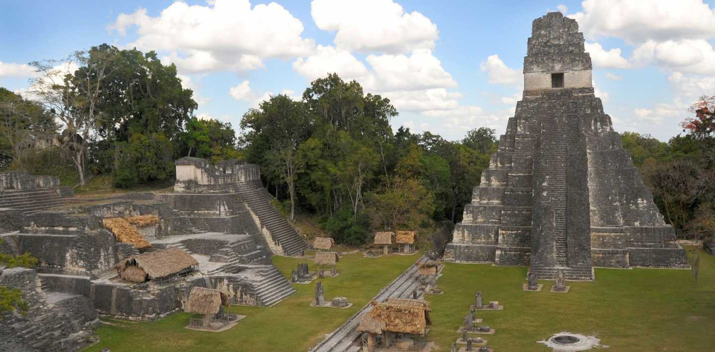 Wandern in Guatemala - Atitlansee und mehr !