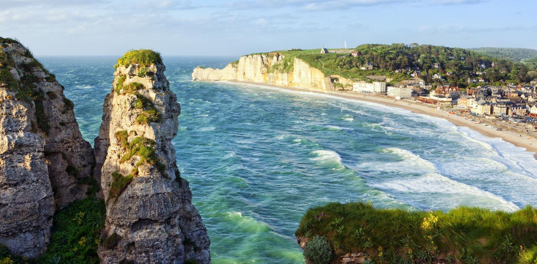 Wandern in der Normandie - Wanderurlaub geführt oder individuell