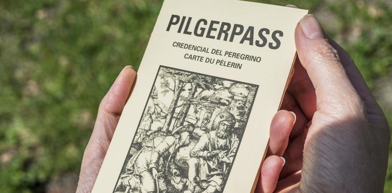 Pilgerpass