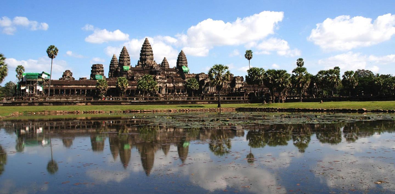 Wandern in Vietnam und Kambodscha - Indochina intensiv