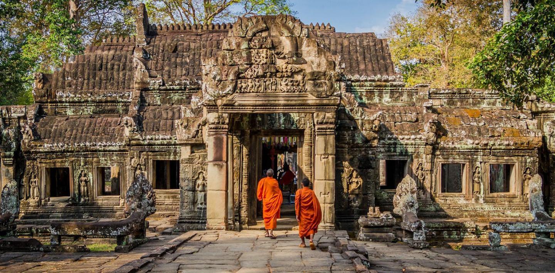 Laos, Vietnam & Kambodscha: Geführte Wanderreise - Südostasien pur