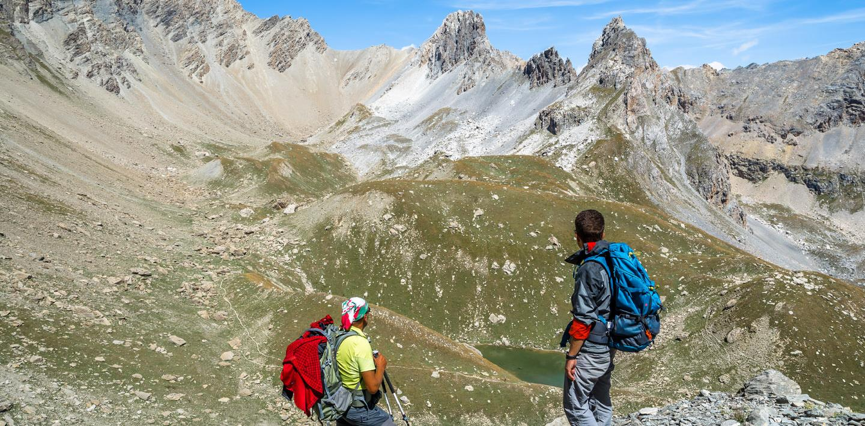 Trekking im Piemont: Geführte Wanderung - verschwiegene Wege im Valle Maira