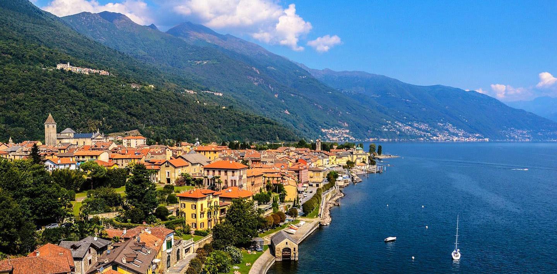 Wandern am Lago Maggiore – unendlich schön!