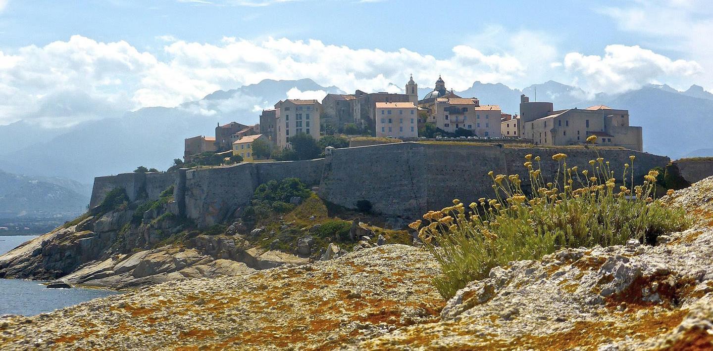 Geführte Wanderung: Korsika - Ile de Beauté - ein Gebirge im Meer