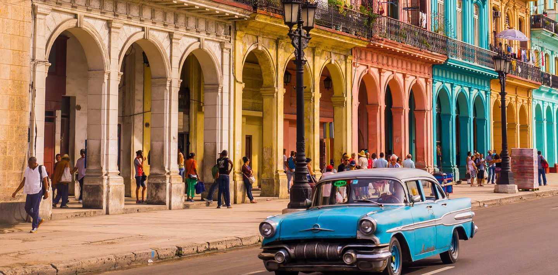 Kuba für Entdecker - geführte Gruppenwanderreise
