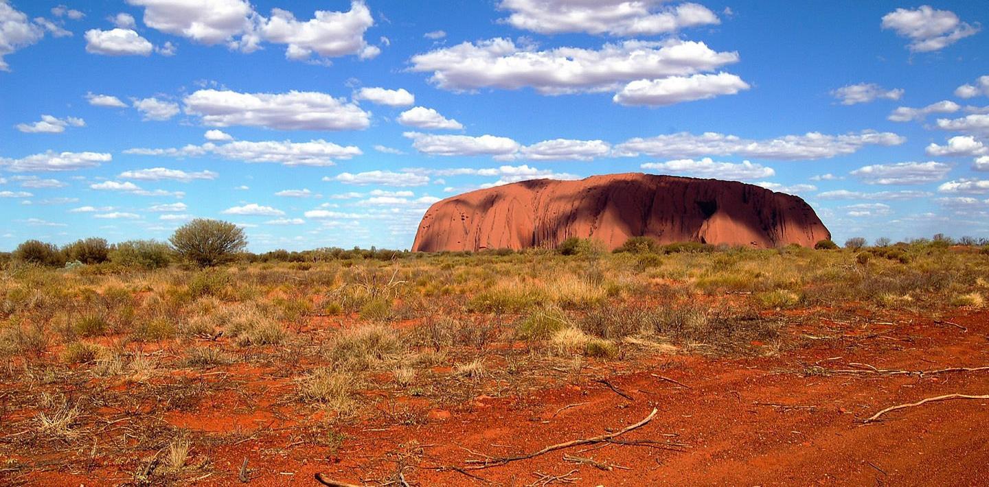 Geführte Gruppenwanderreise Australien: Down Under: Alles außer gewöhnlich