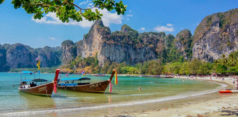 Natur & Baden - Südthailand für Genießer - geführte Gruppenwanderreise