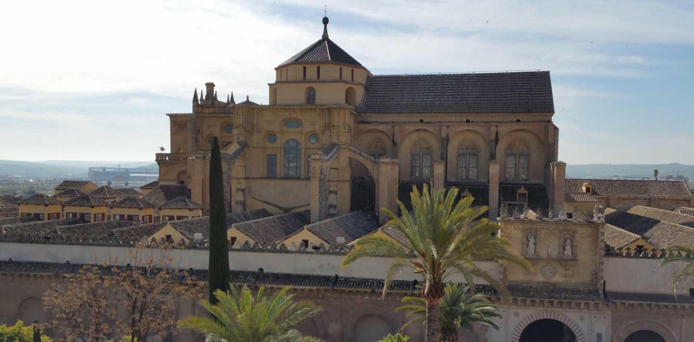 Andalusien: Geführte Wanderreise - Ruta Occidental