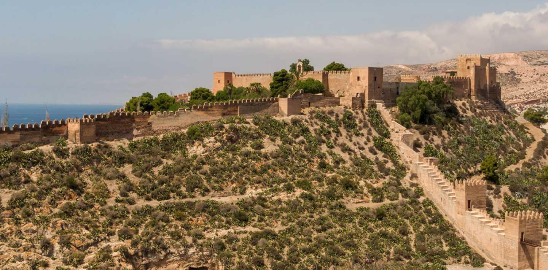 Andalusien: Geführte Wanderreise - Land & Genuss für Singles & Alleinreisende