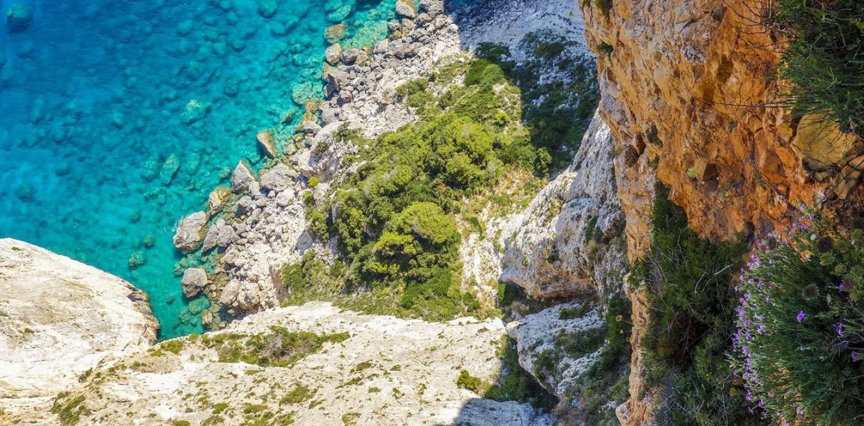 Wandern auf Kreta - Die Schluchten des Südwesten
