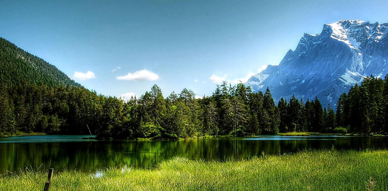 Bayerische Alpen: Individuell wandern von München nach Garmisch