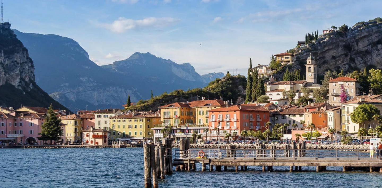 Wandern am Gardasee - Die Bergwelt rund um Torbole erleben