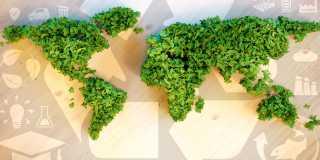 Auf einen Blick: 10 Tipps für nachhaltige Wanderreisen