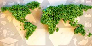 10 nachhaltige Wanderreisen
