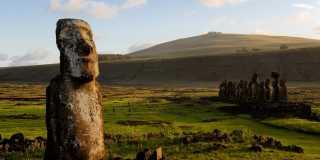 Wandern auf der Osterinsel - Rapa Nui entdecken