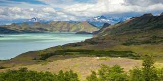 Wandern in Chile - ein Land mit unterschiedlichsten Landschaften zu Fuß entdecken!