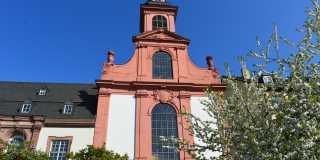 Pilgern in Deutschland: Elisabethenpfad