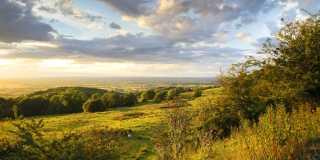 Wandern in England - Wanderurlaub individuell oder geführt