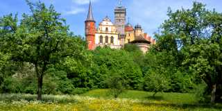Wandern in Franken