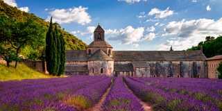 Wandern in der Provence und an der Côte d'Azur - Wanderurlaub individuell oder geführt