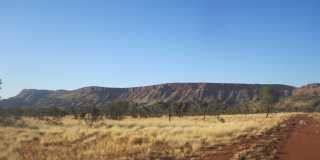 Wandern im Westen Australiens - berühmte Treks zu Fuß entdecken
