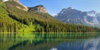 Wandern in Kanadas Westen - Banff & Jasper Nationalparks entdecken