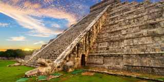 Wandern in Mexiko - eine faszinierende Kulisse erleben