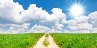 Nachhaltigkeitsinformation für wandern.de Kunden