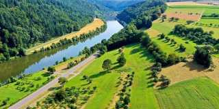 Wandern im Neckarland - ob individuell oder geführt
