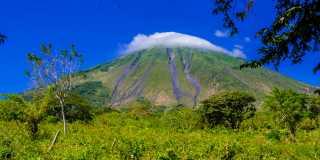 Wandern in Nicaragua - das Herz Mittelamerikas entdecken