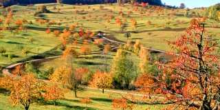 Wandern in der Rhön - Wanderurlaub individuell oder als Gruppenwanderung