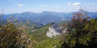 Wandern in der Steiermark: Im Grünen Herz Österreichs wandern