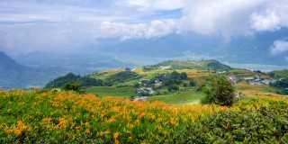 Wandern in Taiwan - die Insel im West-Pazifik zu Fuß erkunden
