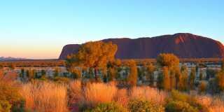 Wandern in Australien - den Kontinent am anderen Ende der Welt entdecken